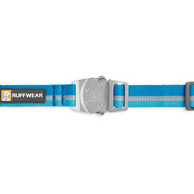 Ruffwear Top Rope Cuello, azul